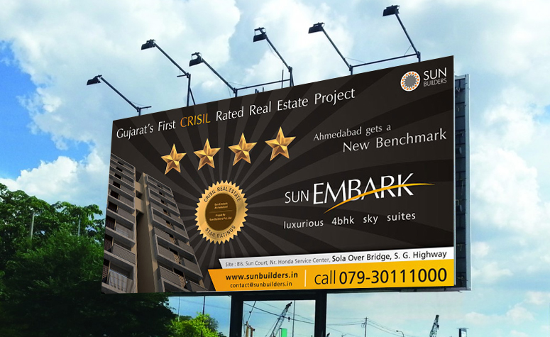 Top 10 residential projects in Ahmedabad