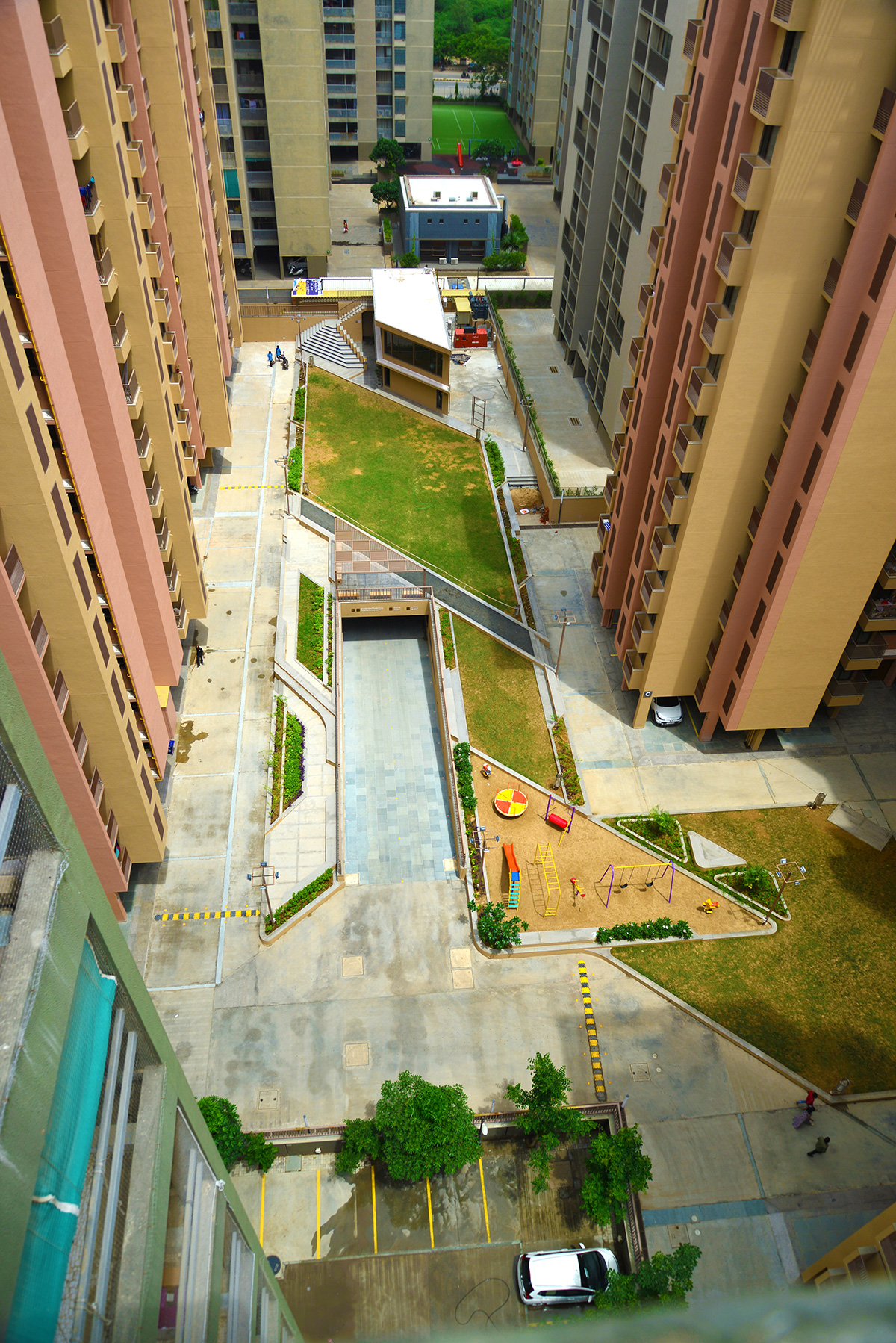 Real estate projects in Ahmedabad