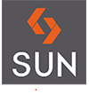 sunbuilders logo - Top 10 residential projects in Ahmedabad